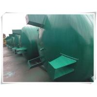 Cheap Customized Carton Steel Compressed Air Storage Tank Anti Corrosive Painting for sale