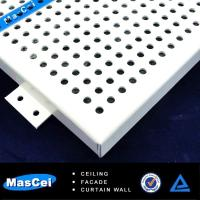 Best Hexagonal Perforated Metal Sheet and Ceiling Tile Prices wholesale