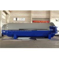 Best Automatic Industrial Chemical Autoclave with PLC control programmer wholesale