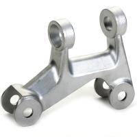 Professional Stainless Steel Investment Casting , Rugged Construction Machinery Parts