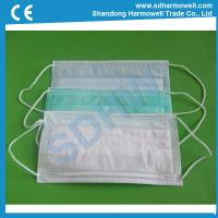 Best Ear loop disposable medical face mask made in china wholesale