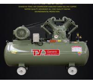 Best Waterproof Portable Electric Air Compressor For Air Tools 30lt Tanks Capacity wholesale