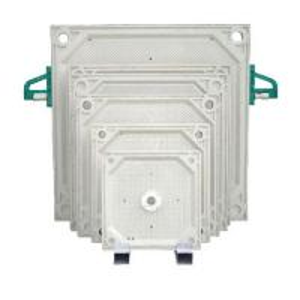 Best Chamber Filter Press Plate 630x630 Filter Press Cloth Filter Plate wholesale