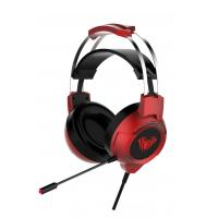 Best Aula G91II USB 7.1 Wired Surround Sound Gaming Headset With LED Light wholesale