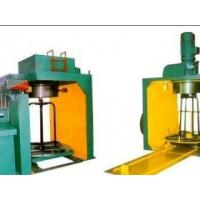 Buy cheap Low Carbon Wire Copper Drawing Machine With 750MPa Tensile Strength , LD-1/1000 from wholesalers