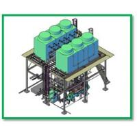 Best 1 MW - 10MW Power ORC Turbine Generator For Low - Grade Heat Recovery wholesale
