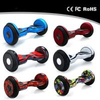 Best Smart Balance Board Electric Scooter 10 Inch Electric Balancing Hoverboard wholesale