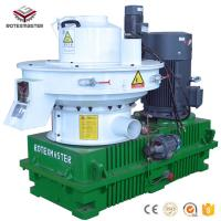 China China supplier sawdust wood pellet mill machine/wood pellet mill pellet press on sale