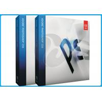 Cheap PS Adobe Graphic Design Software Adobe Photoshop CS5 standard wholesale
