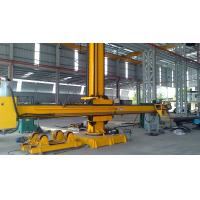 Best Circular Seam Weld Manipulator Heavy Duty Moving And Revolve wholesale