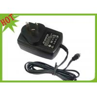 Best 24V 750mA Output Australia Wall Mounting Adapter 100V To 240V Input wholesale