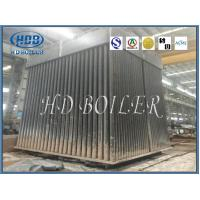 Best Heating Elements Air Preheater For Boiler , Plate Type Air Preheater Energy Saving wholesale