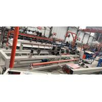 Buy cheap Double wire Full Automatic PLC Chain Link Fence Machine/Diamond Mesh Machine from wholesalers