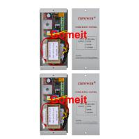 Best 12VDC 5A Access Control Power Supply High Porfermance Short - Circuit Protection wholesale