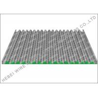 Best Metal Pinnacle Shale Shaker Screen For Fluid Mud Cleaner 300 Shale Shaker wholesale