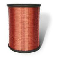Best Class 130 155 180 200 220 Enamel Coated Wire Enamelled Winding Wire UL Approved wholesale