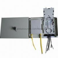Buy cheap Floor Optical Fiber Distribution Box from wholesalers