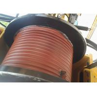 Best Small Crane And Lifting Offshore Winch With Lebus Or Spiral Grooving wholesale