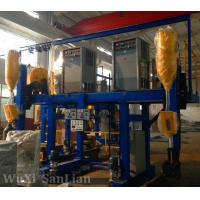 Best Professional Steel H-Beam Steel Gantry Welding Machine For Submerged Arc Welding wholesale
