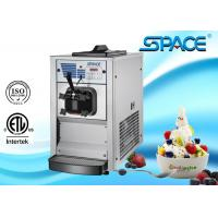 Buy cheap Countertop Soft Serve Ice Cream Maker High Output Full Stainless Steel Body from wholesalers