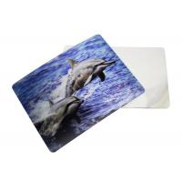 Cheap Adhesive 3D Lenticular Stickers For Packing Box Decoration Gift for sale