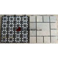China diy garden paving stone removable paving floor for sale