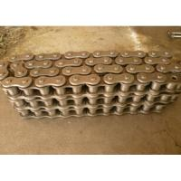 Buy cheap Standard roller chain of high quality 160-3 Zhejiang industrial drive chain from wholesalers