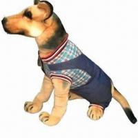 China Pet cloth/pet clothing/fashionable pet clothing/cloth for pet on sale