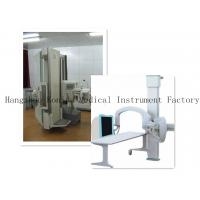 Buy cheap Medical Digital Radiography System , Safe Agfa Mammary X Ray Machine from wholesalers