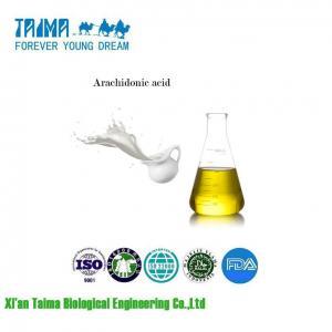 China Best Quality Food Grade Arachidonic Acid CAS No.: 506-32-1 on sale