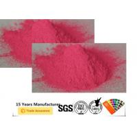 Best Motor Shell Insulating Epoxy Coating , 32 - 42μM Particle Ral Colours Powder Coating wholesale