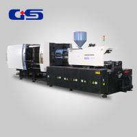 Best 5KW Full Automatic Thermoset Injection Molding Machine Used In Automotive Sector wholesale