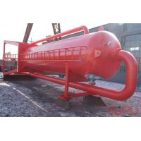 Best Aipu solids control APMGS gas liquid separator for sale used in oilfield wholesale