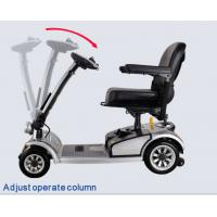 Best Load Capacity Foldable Electric Scooter 100-200kg Power 201-500W Max Speed 7.8km/H wholesale