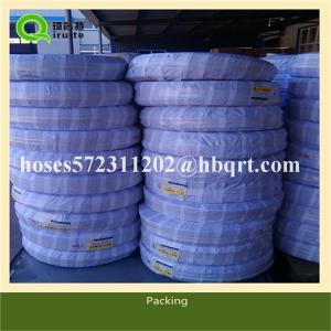 Best 4860 air conditioning hose/ SAE J 2064 R12 /R134a /1234YF Air Conditioning ac Hose for cars/air conditioner hose wholesale