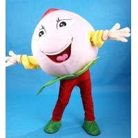 Details of Fruit Peach Mascot costume,Fruit mascot costume ...
