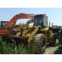 Used Wheel Loader Kawasaki 70ZIII  2.5cbm Front End Loader