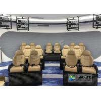 Best Deeply Immersion 5D Cinema System Widely Applying In Cinemas, Science Museums wholesale