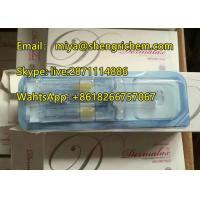 Best Pure Hyaluronic Acid Dermal Filler Hyaluronic Acid Skin Injections For Facial Chest And Hip wholesale
