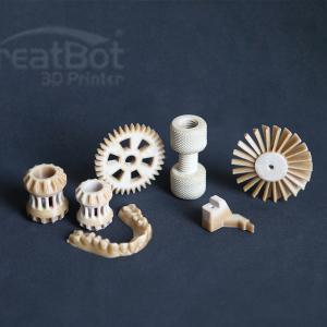 Cheap Industrial CreatBot 3d Printer PEEK Multifunction 3d Printer F430 For 3d Model for sale
