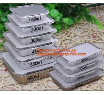 Best disposable aluminium foil bowl food containers, Disposable Round Aluminum Foil Bowl & Food Container, aluminum foil baki wholesale
