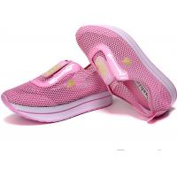 Best Latest Colorful Casual Comfortable Athletic Shoes Anti Skidding Height Increasing wholesale