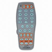 Buy cheap Remote control, poly dome, waterproof, dustproof, suitable for hotel, school from wholesalers