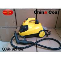 Best Steam Washer Electric High Pressure Washer With 304 Stainless Steel Liner wholesale