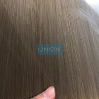 Best AF JIS304 Bronze Hairline Stainless Steel Sheet 304-Copper Plating Stainless Steel Decor Sheets wholesale