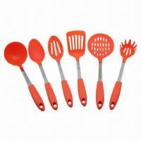 Best Nylon Kitchenware, Any Colors Available  wholesale