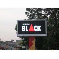 Cheap P6.67 SMD3535 Full Color IP65 Protection Outdoor Big Digital Advertising LED for sale