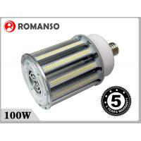 Quality 300W Metal Halide HID Replacement 100W SAMSUNG 2835 LED Corn COB Bulb UL DLC Approval wholesale
