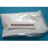 China Safe Prohormones Muscle Building Steroids Powders Androstenedione 63-05-8 on sale
