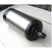 Best AMAN-water cool spindle 220v 3kw spindle wholesale